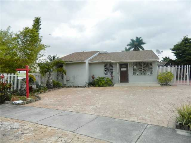 373 NW 132nd Pl, Miami, FL 33182