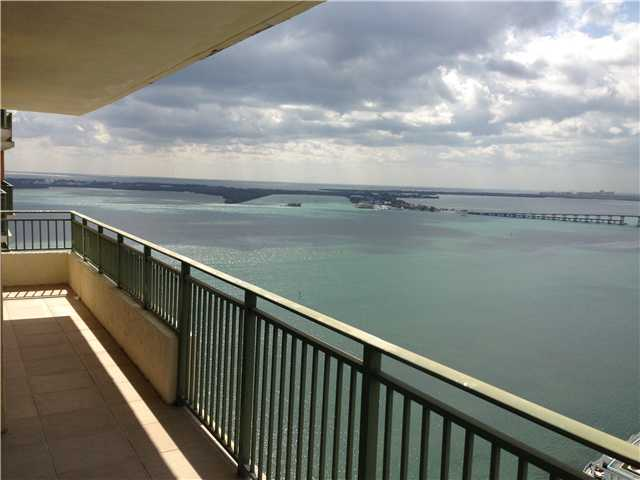 1155 Brickell Bay Dr # 3401, Miami, FL 33131