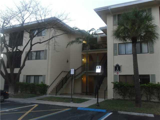 2445 SW 18th Te # 109, Fort Lauderdale, FL 33315