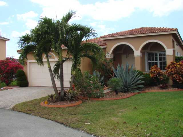 13296 Sw 54th Ct, Miramar, FL 33027