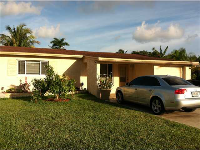 4451 SW 34th Ave, Fort Lauderdale, FL 33312