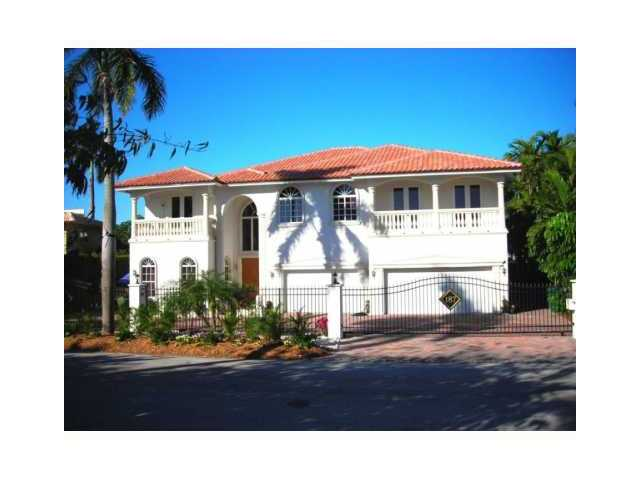 187 Fiesta Way, Fort Lauderdale, FL 33301