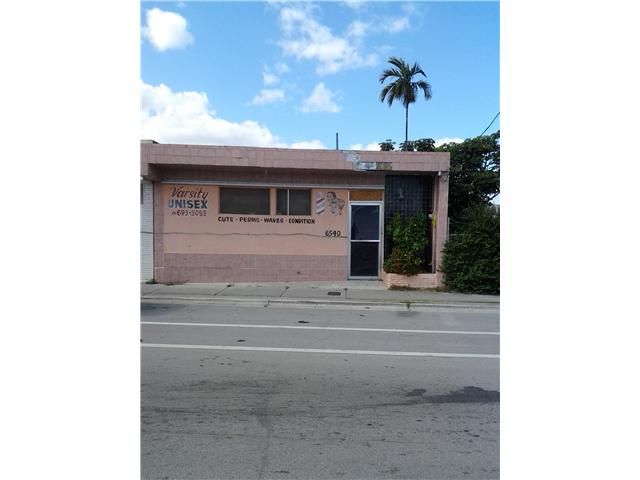 6540 NW 15th Ave, Miami, FL 33147