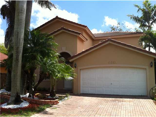 9331 Sw 167th Ct, Miami, FL 33196