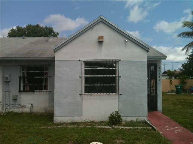 18349 Nw 44th Ct, Opa-Locka, FL 33055