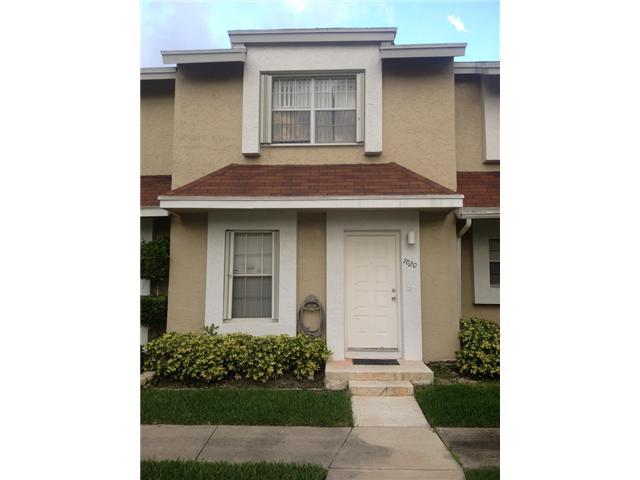 Real Estate for Sale, ListingId: 23480227, Tamarac,FL33321