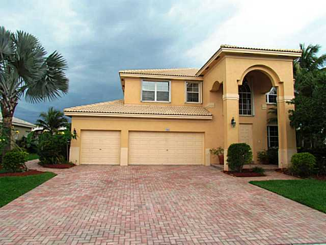 988 Nw 167th Ave, Pembroke Pines, FL 33028