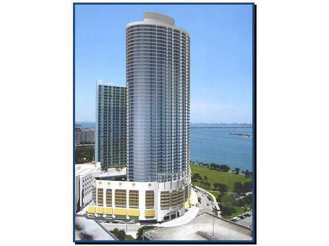 N Bayshore Dr, Miami, FL 33132