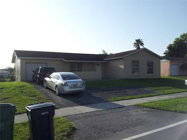 26031 SW 132 AV, Homestead, FL 33032