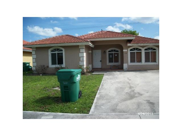 1772 NW 204th St, Opa-Locka, FL 33056