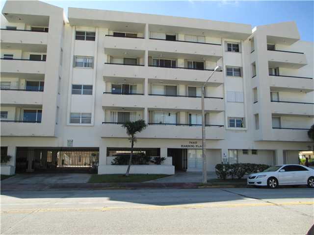 7440 Harding Ave # 203, Miami Beach, FL 33141
