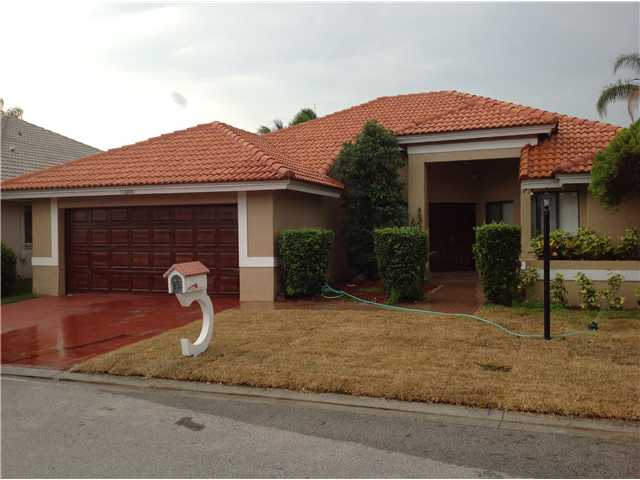 11600 SW 9th Ct, Pembroke Pines, FL 33025