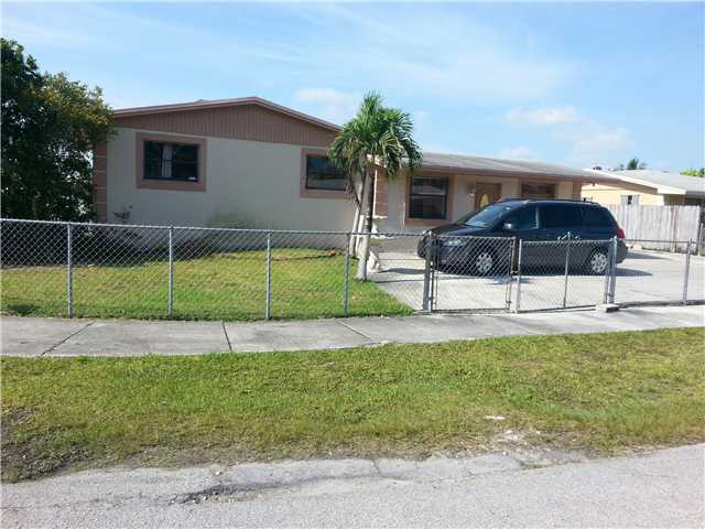 14740 Sw 297th St, Homestead, FL 33033