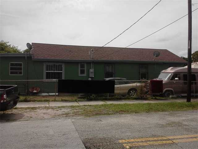 6859 NW 17th Ave, Miami, FL 33147