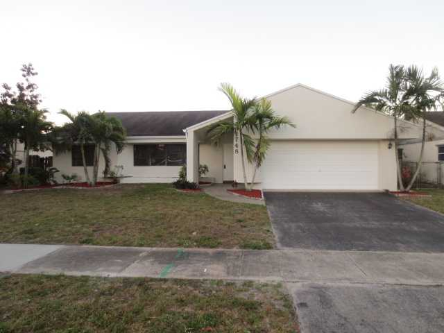 11748 SW 59th St, Cooper City, FL 33330