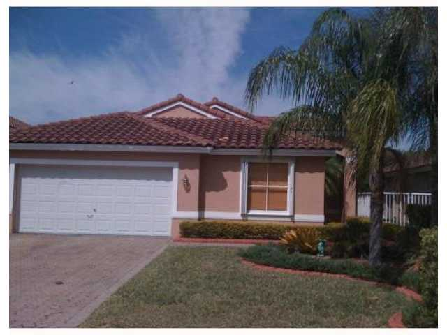 13583 SW 144th Ter, Miami, FL 33186