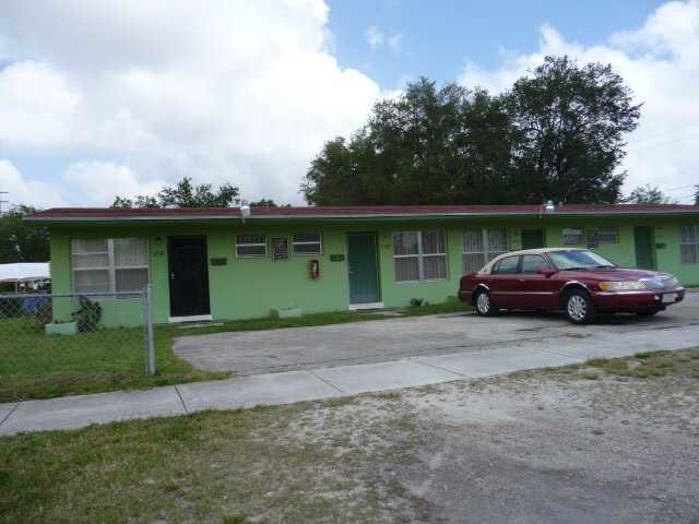 5763 NW 29th Ave, Miami, FL 33142