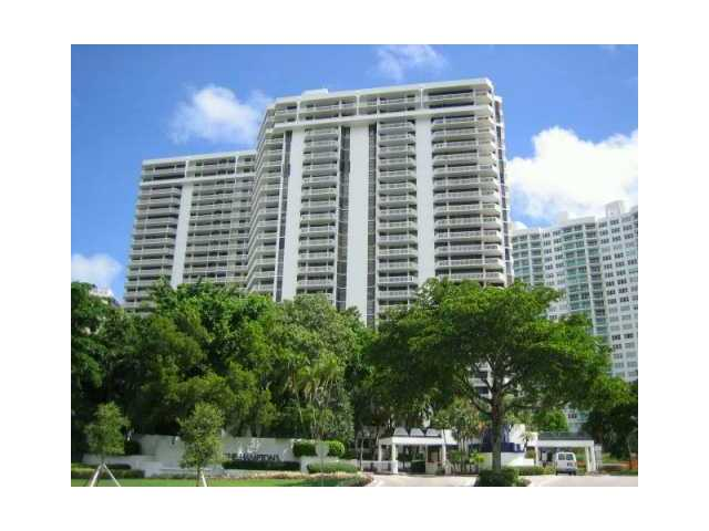 20281 E Country Club Dr # 609, Miami, FL 33180