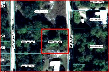 0 NE 141 CT, Other City - In The State Of Florida, FL 32134
