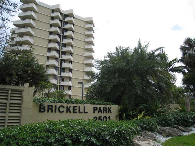 2501 Brickell Ave # 1204, Miami, FL 33129