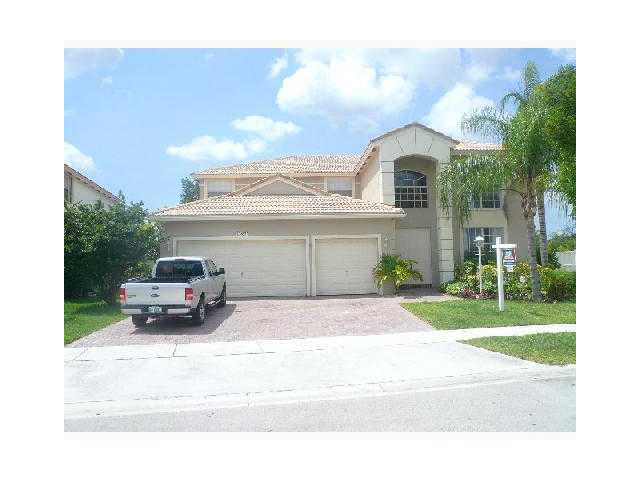 13852 Nw 10th Ct, Pembroke Pines, FL 33028