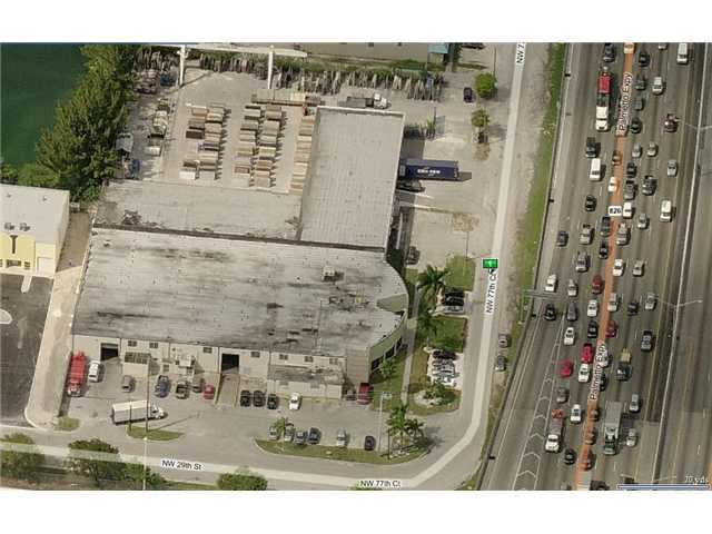 1.03 acres Miami, FL