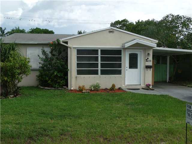 2322 Mckinley St, Hollywood, FL 33020