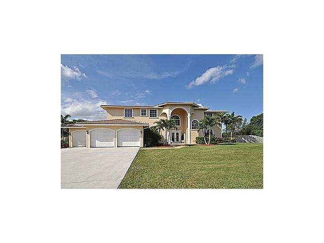 3441 Sw 117th Ave, Fort Lauderdale, FL 33330