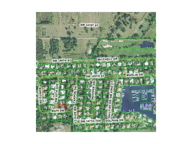 14641 Pompano Dr, Miami, FL 33158