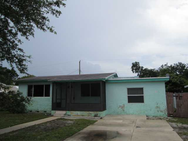 6452 Mcclellan St, Hollywood, FL 33024
