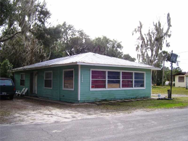 1838 W Test Ct, Dunnellon, FL 34434