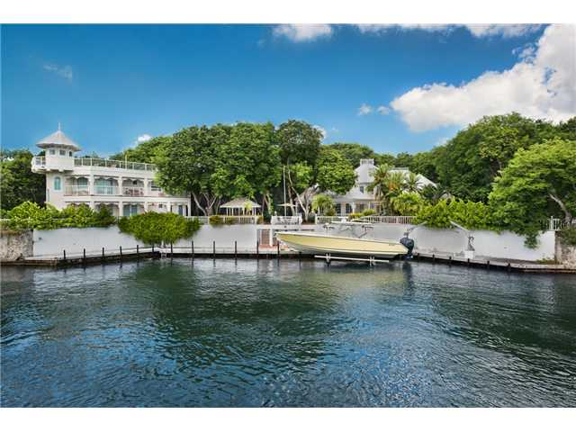 440 Barracuda Blvd, Key Largo, FL 33037