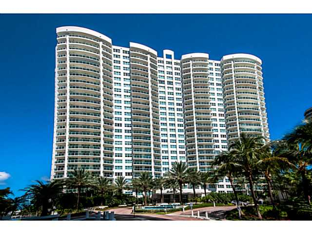 20201 E Country Club Dr # 501, Aventura, FL 33180