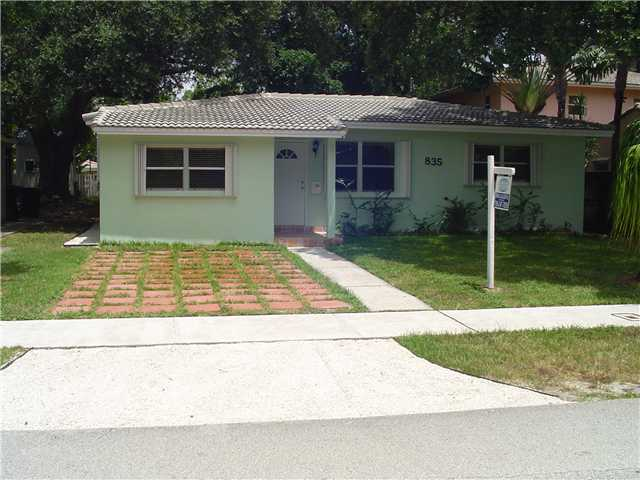 835 Sw 17th St, Fort Lauderdale, FL 33315