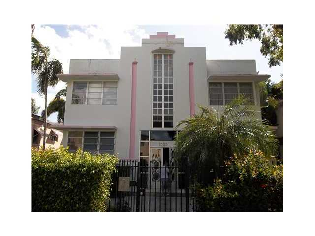 1525 Meridian Ave # 207, Miami Beach, FL 33139