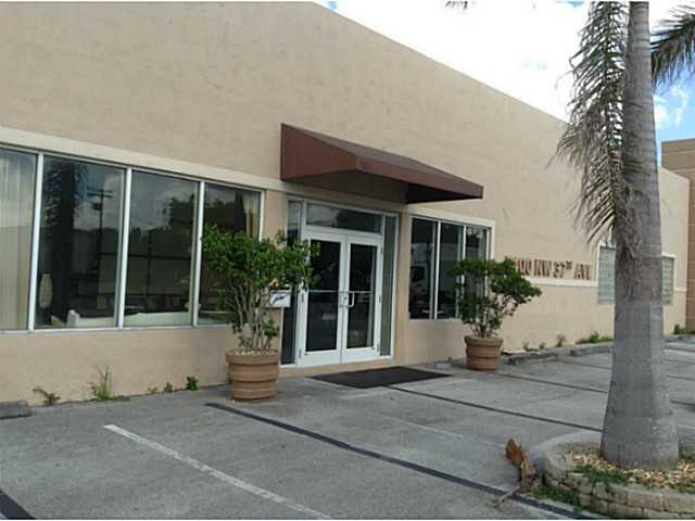 7400 E 12th Ave, Miami, FL 33147