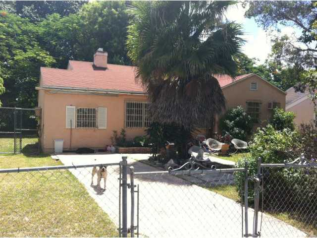 4321 Nw 11th Pl, Miami, FL 33127