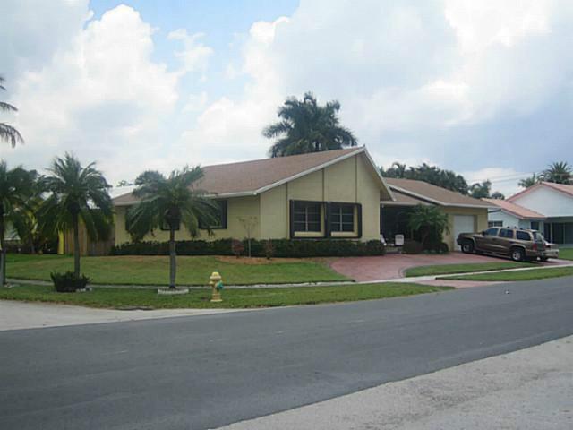 321 Se 4th St, Dania, FL 33004