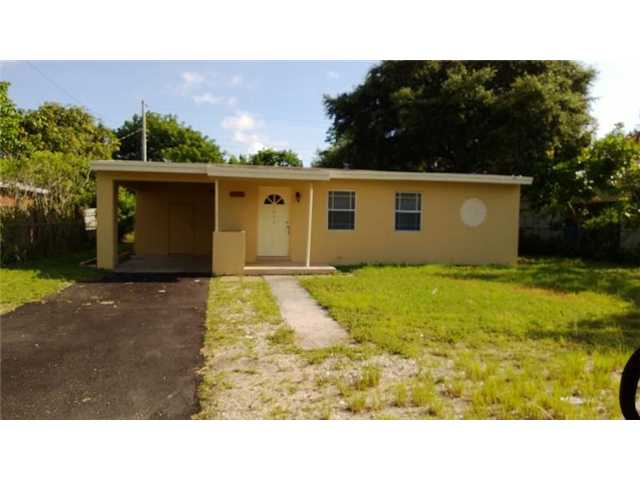 1413 Nw 11th St, Fort Lauderdale, FL 33311