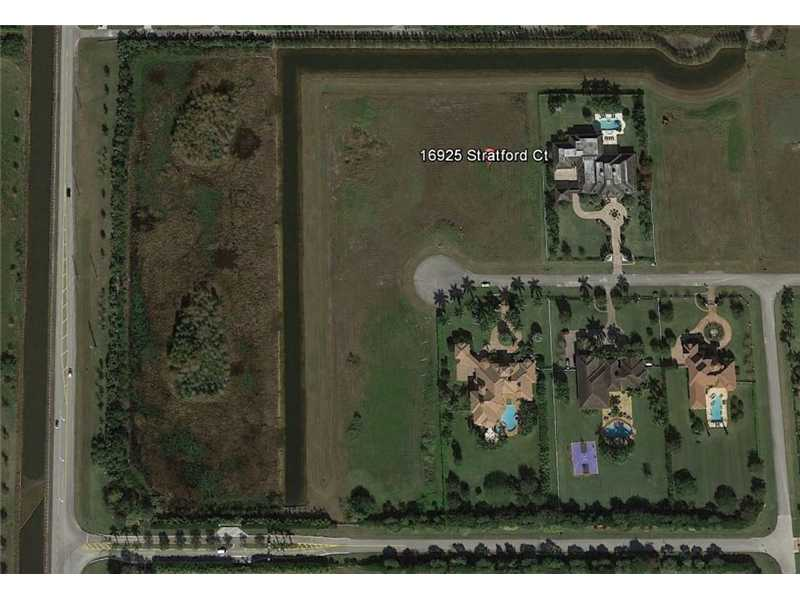 2.26 acres in Southwest Ranches, Florida