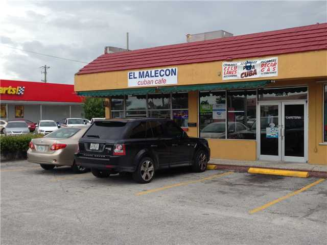 1000 E 8th Ave, Hialeah, FL 33010