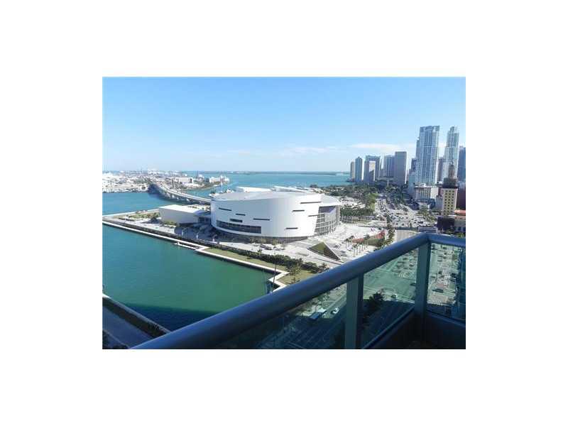 900 Biscayne Bl # 2504, Miami, FL 33132