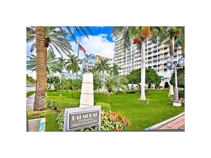 9801 Collins Ave # Ph7, Bal Harbour, FL 33154