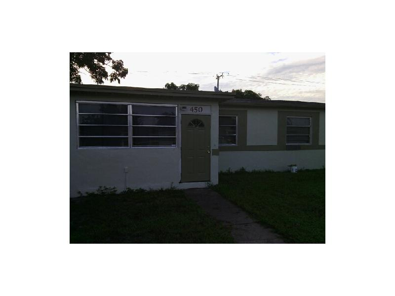450 NW 30th Ave, Fort Lauderdale, FL 33311
