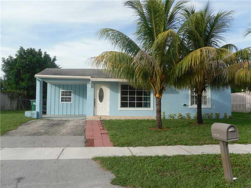 4821 Sw 16th St, Fort Lauderdale, FL 33317