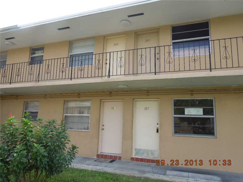 3903 SW 78 Ct # 107, Miami, FL 33155
