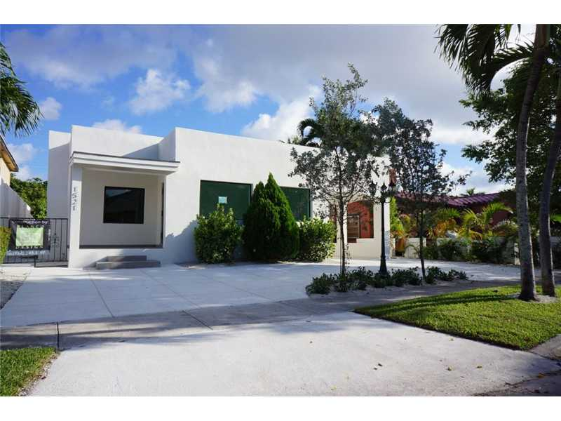 1521 Sw 16th St, Miami, FL 33145