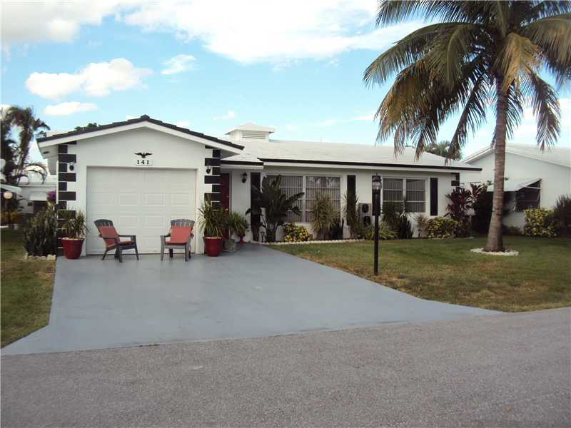 141 Nw 24th Ct, Pompano Beach, FL 33064