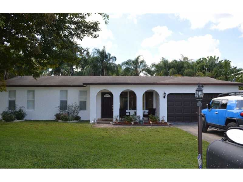 4781 Sw 72nd Ave, Davie, FL 33314