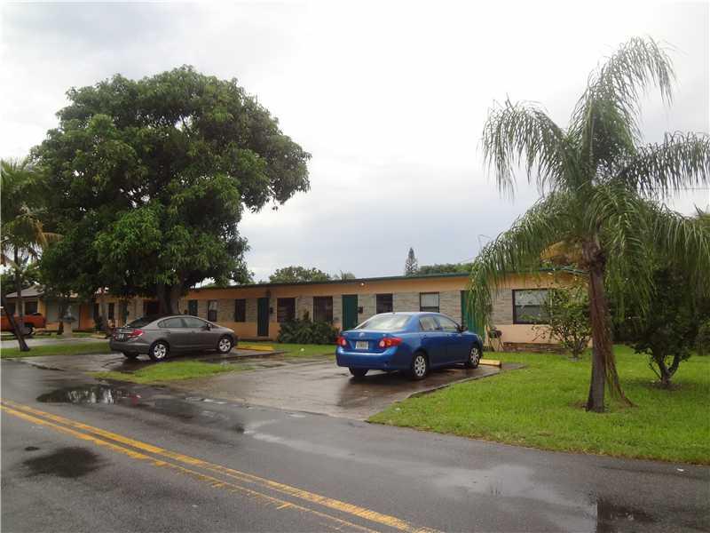 Real Estate for Sale, ListingId: 30241395, Hallandale,FL33009